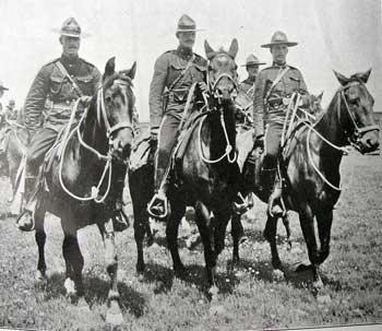the nwmp